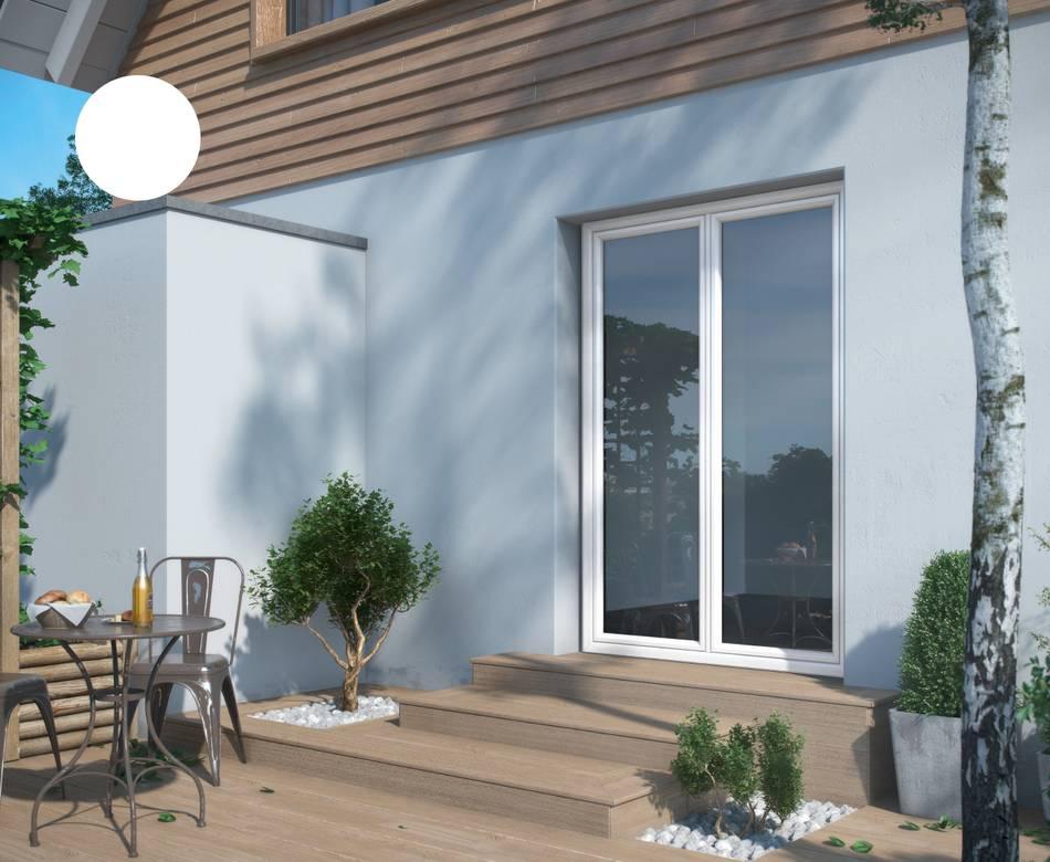 Porte-fenêtre Evoluence Premium
