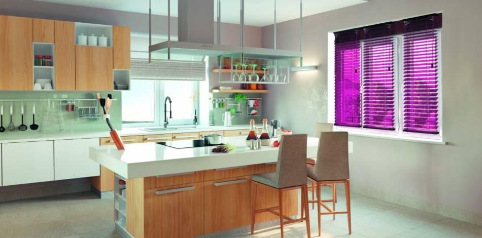 10 idées de stores d'intérieur qui changent des rideaux !