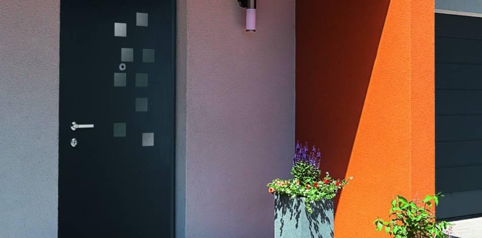 5 détails qui rendront votre façade de maison extraordinaire