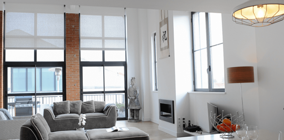 6 stores intérieurs pour embellir votre salon