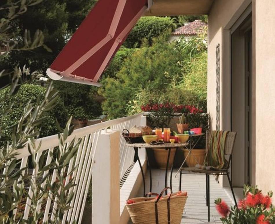 Aménager son balcon pour en faire une superbe terrasse