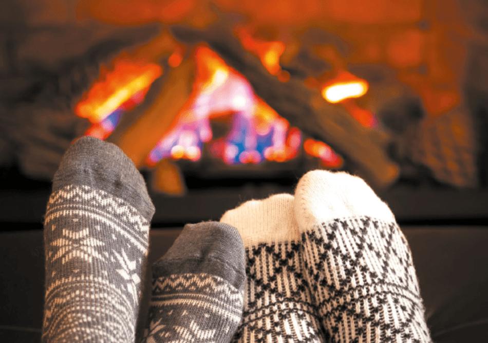 Positivez l'hiver !