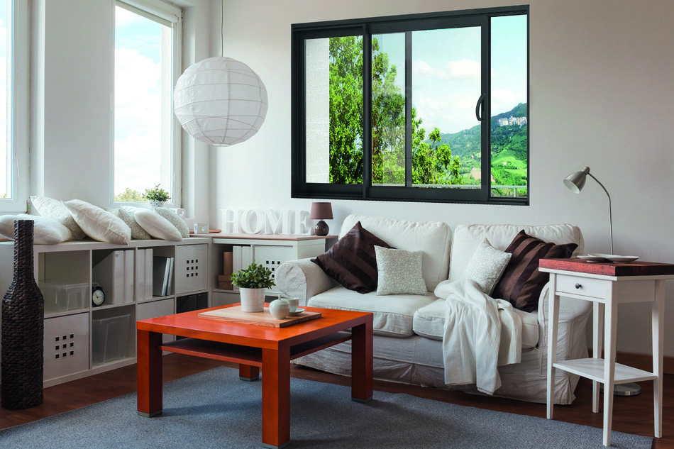 5 idées de jolies fenêtres pour votre maison