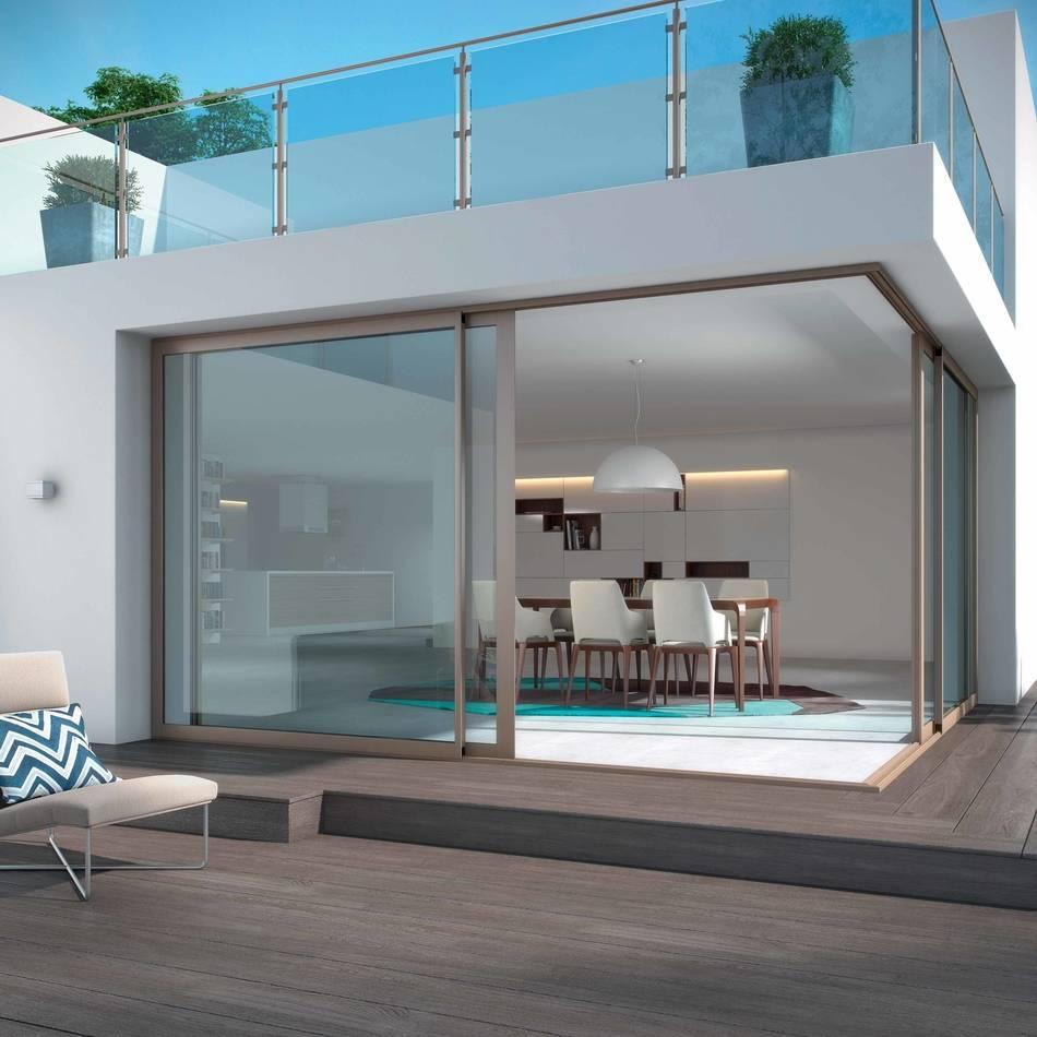 Bien choisir vos ouvertures lors de la construction de votre maison écologique