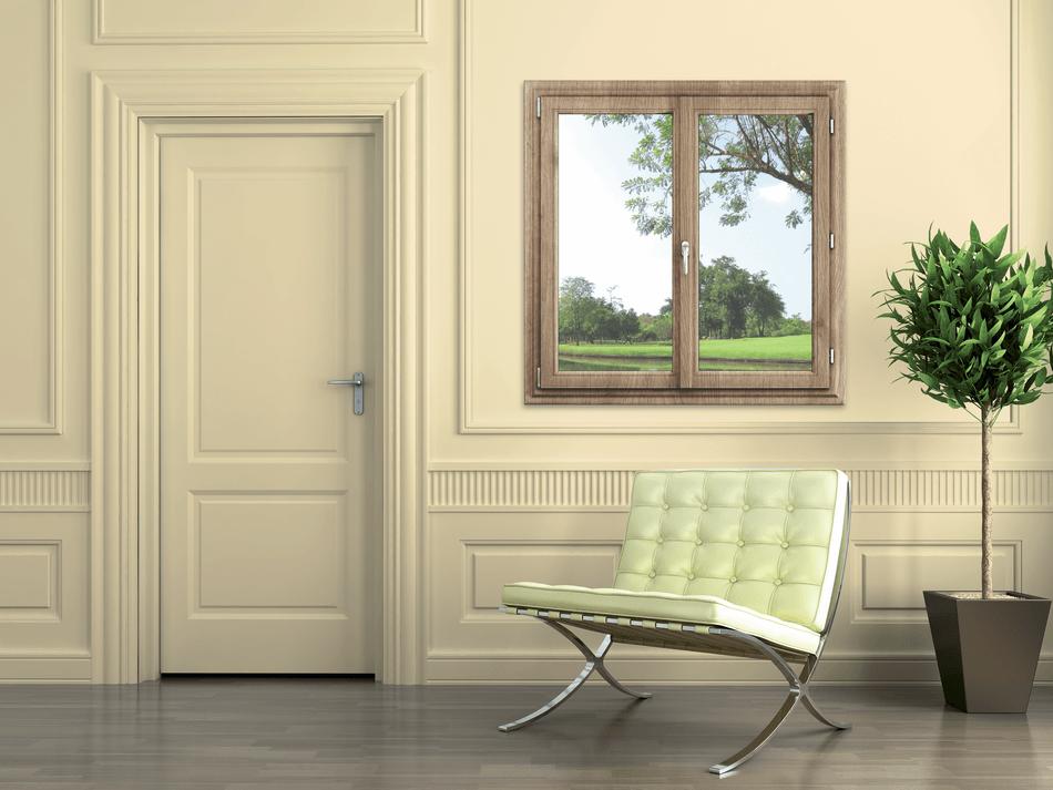 Fenêtre Evoluence Classic