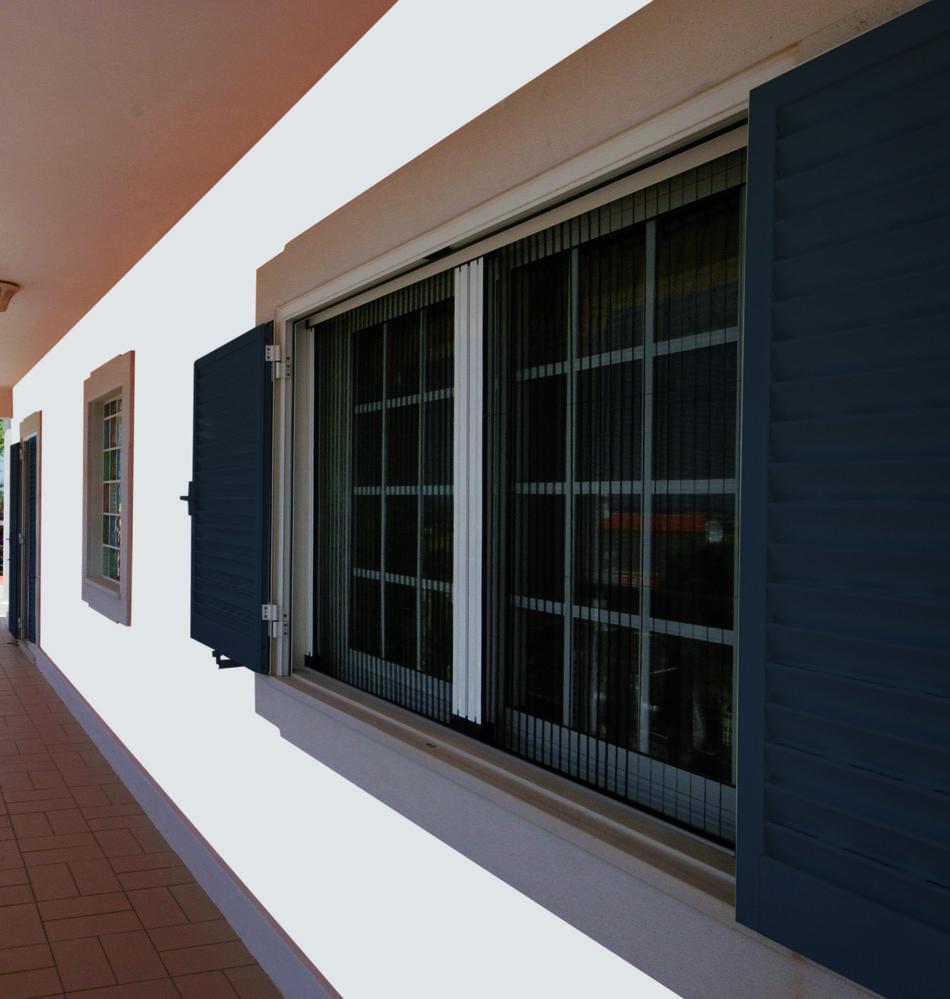 Moustiquaire Fly'Fenêtre