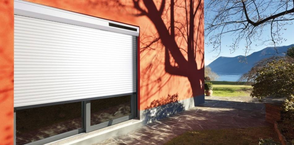 Changer ses volets pour des volets roulants solaires