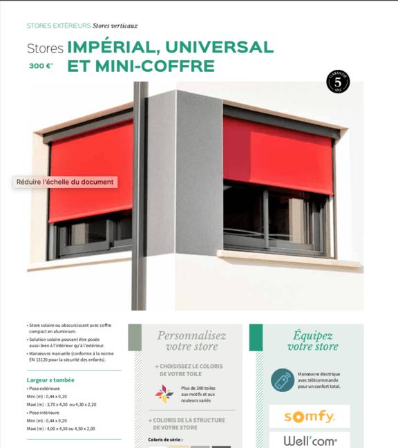 Store Universal