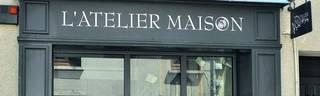 BOUTIQUE DE DÉCORATION L'ATELIER MAISON