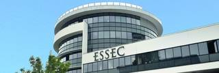 Ecole de commerce ESSEC